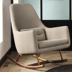 Crate And Barrel Dining Room Chairs by Saic Quantam Rocking Chair Notion Gunsmoke Cb2