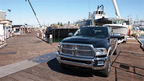 Get To Towing Your Toys To The Water With A Dodge Suv Or