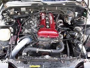 1993 Nissan 240sx Sr20det For Sale