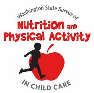 Washington State Survey of Nutrition and Physical Activity ...