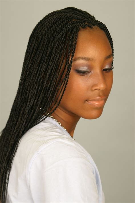 afro coil receipt in 2019 braided hairstyles african