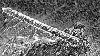 Berserk Guts Manga Wallpapers Miura Kentaro Desktop