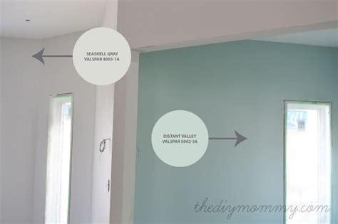 valspar seashell grey paint colors paint