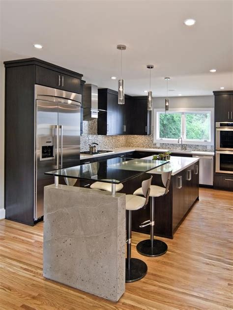 kitchen modern ideas sleek contemporary kitchen gardens countertops and kitchen designs