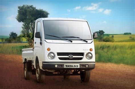 Review Tata Ace by 2005 Tata Ace Review Top Speed