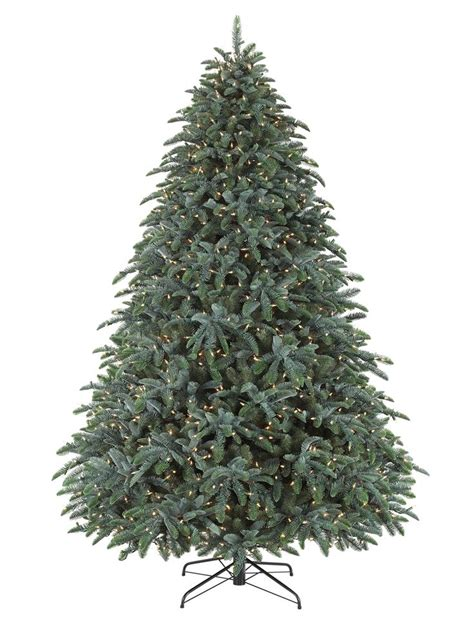 balsam hill noble fir artificial christmas tree