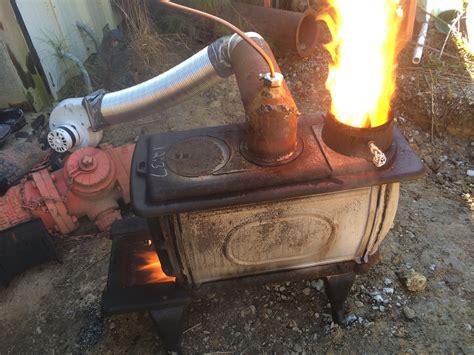 waste motor oil burner test burner waste oil burner oil