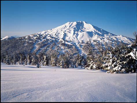 Mt. Bachelor and Bend, Oregon - Local's Guide   Teton ...