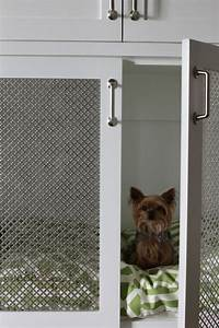 17 Best Ideas About Dog Crate Furniture On Pinterest Cat