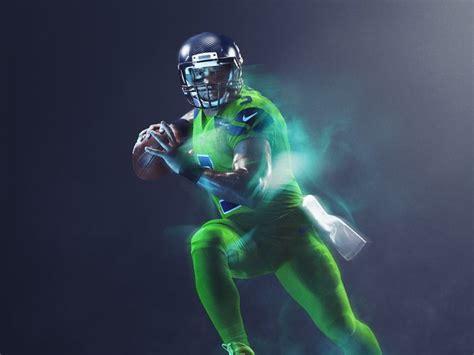 Philadelphia Eagles Wallpaper 2016 Nike 39 S Nfl Color Rush Uniforms