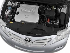Toyota To Repair V