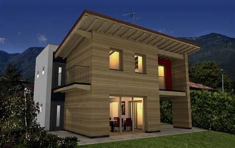 Case in legno prefabbricate: 5 validi motivi per pensarci