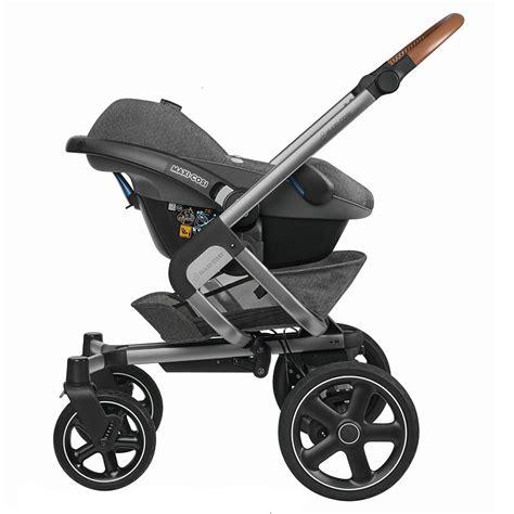 siège bébé poussette 4 roues de bébé confort maxi cosi 15
