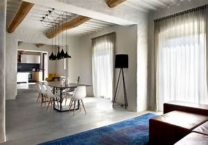 Country House Renovation By Mide Architetti InteriorZine