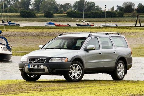volvo xc    car review car review