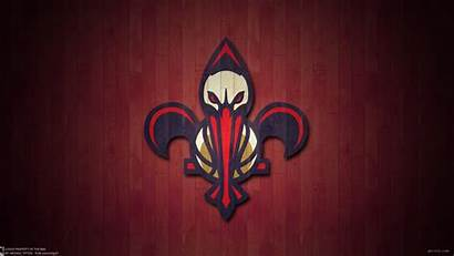 Pelicans Orleans Wallpapers Widescreen 1080 1920 Resolution