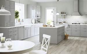 Prix Cuisine équipée Ikea : prix d 39 une cuisine quip e ikea et de son installation ~ Dallasstarsshop.com Idées de Décoration