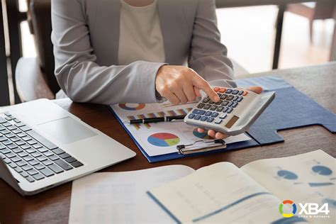 Fair Value Calculation - XB4 - Tax, Assurance and Advisory ...