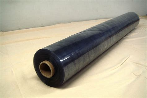 54 quot 10 yds 16mil clear heavy plastic sheet sheeting ebay