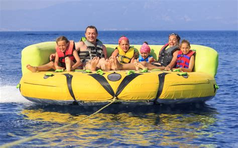 Inner Tube Behind A Boat by Boat Tubes Related Keywords Boat Tubes Long Tail