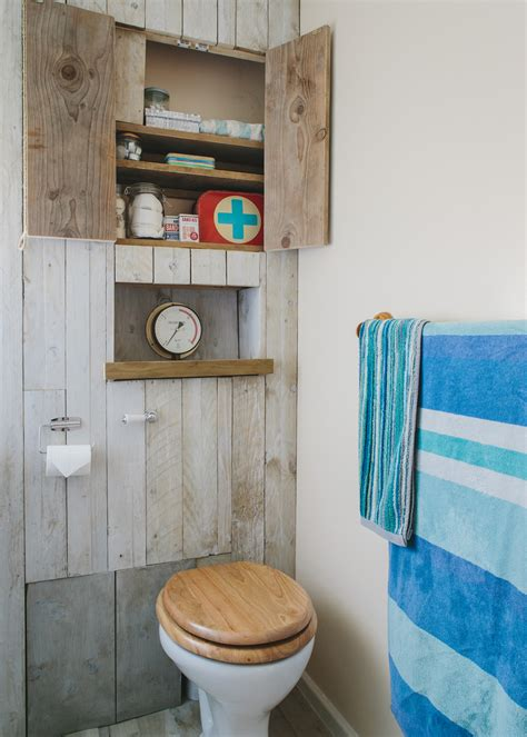 72 floating vanity cloakroom ideas that the most of your small space