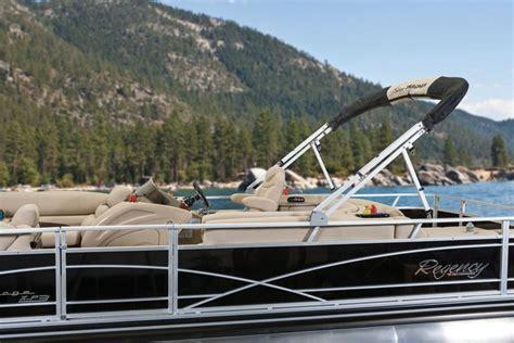 Bass Pro Regency Boats by Sun Tracker Boats Fishing Pontoons 2015 Bass Buggy 16