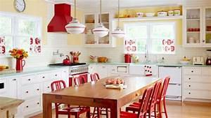 best cuisine design retro vintage idees deco with deco