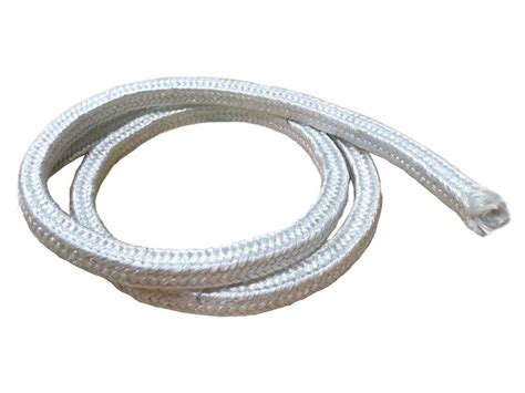 asbestos rope  asbestos  twisted square