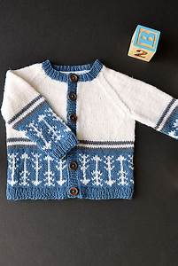 fair isle baby cardigan knit patterns archives free baby