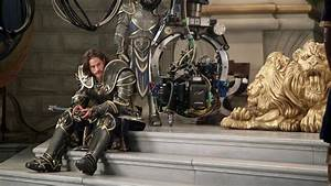 Behind The Scenes on WARCRAFT - Movie B-Roll & Bloopers ...