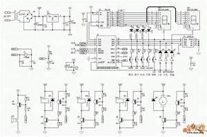 Scm Controlling Fryer Circuit Diagram