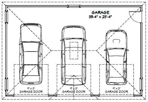 Photos And Inspiration Tandem Car Garage by Garage Amazing 3 Car Garage Designs Garage Loft Plan And