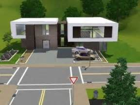 home design for small homes modern house casa café the sims 3