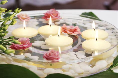centrotavola candele matrimonio matrimonio mon amour