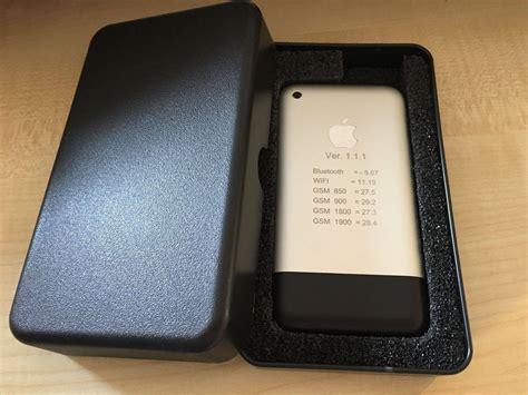 bid iphone ultra iphone prototype bids reach nearly 14k but is