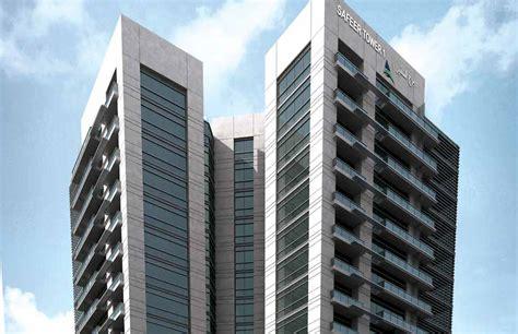 safeer residence  dubai land residential complex al