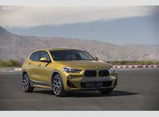 BMW X2 sDrive28i Arrives in the US with $36,400 Price Tag