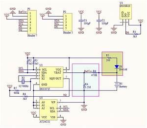 Arduino   Ds1307