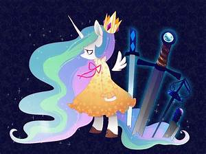 My Little Pony Friendship is Magic images Princess ...