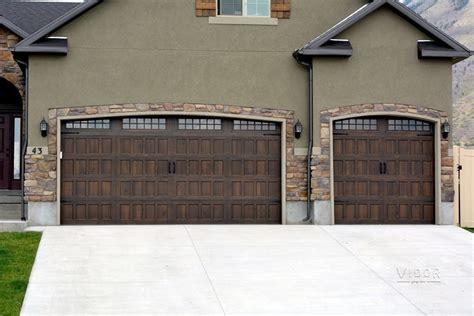 Unparalleled Designer Garage Doors Designer Garage Doors
