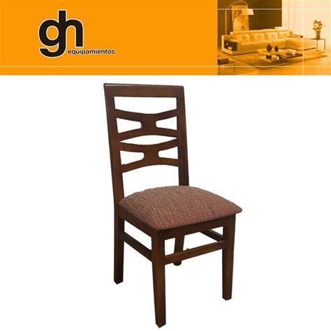 juego comedor muebles de madera mesa  sillas gh