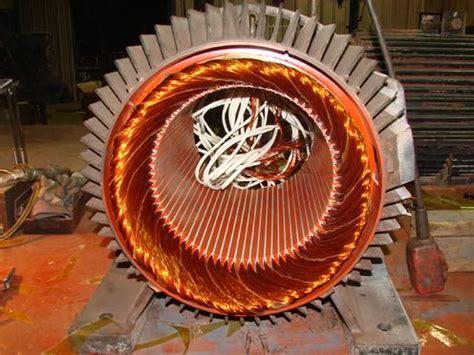 Electric Motor Winding by Johnson Electric Motor Winding Inc