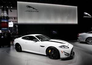 World's rarest road-legal Jaguar XKR-S GT makes global ...