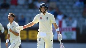 England bowled out for their sixth lowest score in Test ...