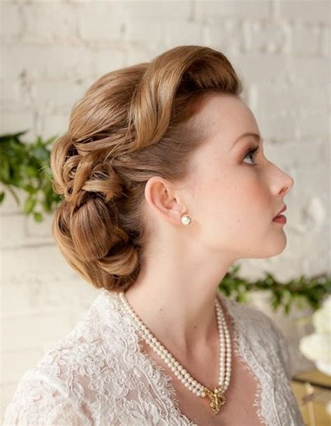 1940s Wedding Hairstyles by Best 25 1940s Wedding Theme Ideas On 40s