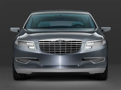 2007 Chrysler Nassau Concept Supercarsnet