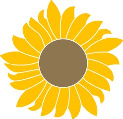 filesunflower  mediawiki logo reworked svg wikimedia commons