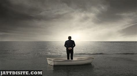 Boat Alone Quotes by Alone In Boat Jattdisite