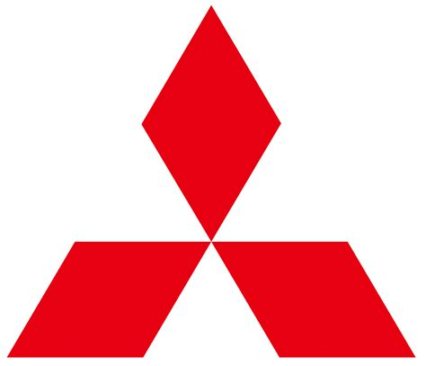mitsubishi logo white png archivo mitsubishi logo svg wikipedia la enciclopedia libre
