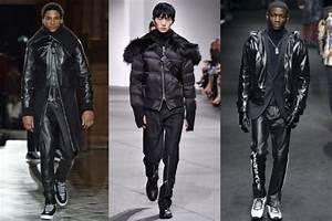 Aktuelle Modetrends 2017 : die wichtigsten modetrends f r m nner im herbst winter 2017 18 styleranking ~ Frokenaadalensverden.com Haus und Dekorationen
